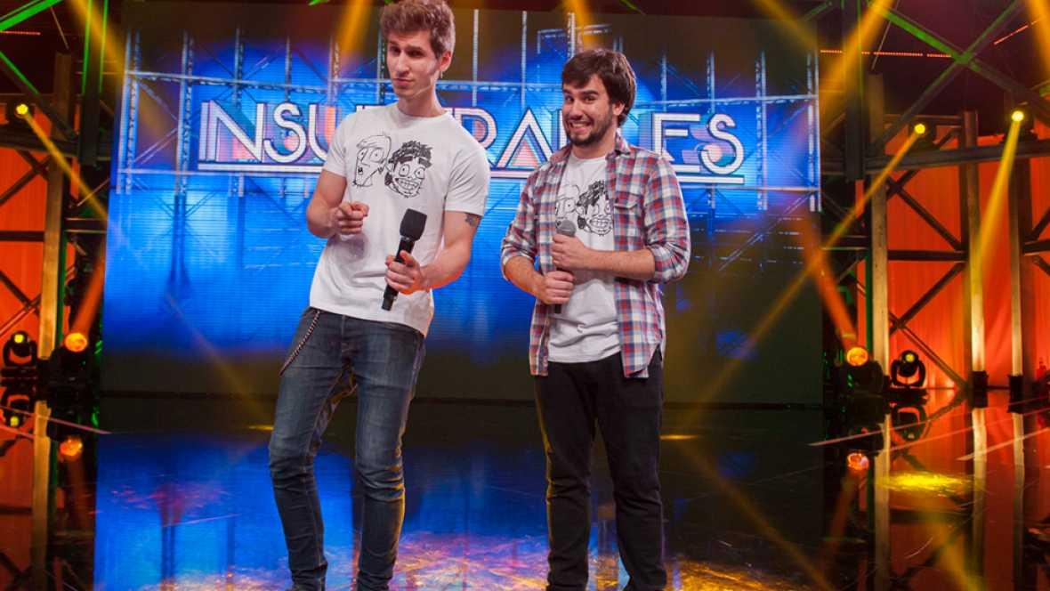 Aitor e Iván - Bocabeats